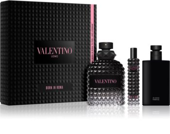Valentino Uomo dárková sada pro muže