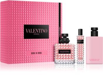 Valentino Donna Born In Roma poklon set