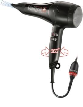 Valera Swiss Turbo 7200 Light Ionic Rotocord profesionální fén na vlasy s ionizační funkcí