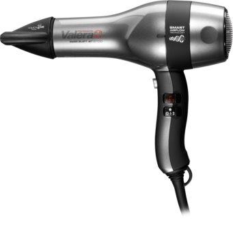 Valera Swiss Silent Jet 8700 Rotocord Professional Ionising Hairdryer
