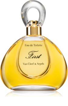Van Cleef & Arpels First Eau de Toilette for Women