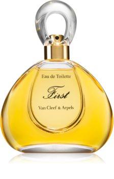 Van Cleef & Arpels First Eau de Toilette til kvinder