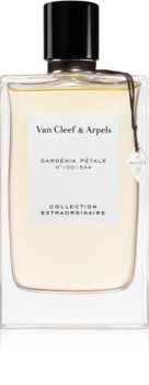 Van Cleef & Arpels Collection Extraordinaire Gardénia Pétale woda perfumowana dla kobiet