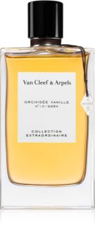 Van Cleef & Arpels Collection Extraordinaire Orchidée Vanille Eau de Parfum for Women
