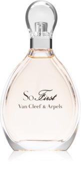 Van Cleef & Arpels So First Eau de Parfum da donna