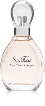 Van Cleef & Arpels So First Eau de Parfum für Damen