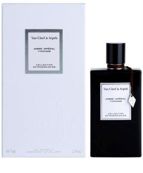 Van Cleef & Arpels Collection Extraordinaire Ambre Imperial parfemska voda uniseks