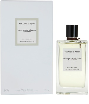 Van Cleef & Arpels Collection Extraordinaire California Reverie eau de parfum hölgyeknek