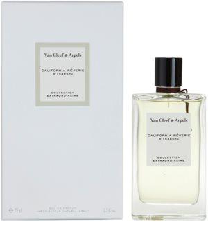 Van Cleef & Arpels Collection Extraordinaire California Reverie parfumovaná voda pre ženy
