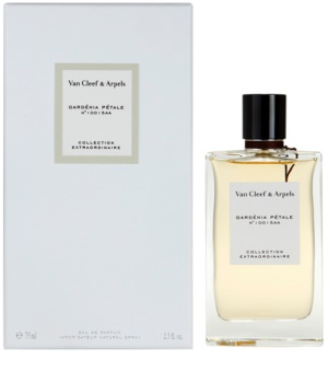 Van Cleef & Arpels Collection Extraordinaire Gardénia Pétale eau de parfum para mulheres