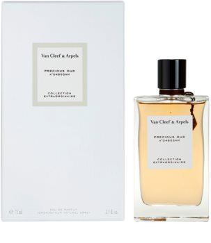 Van Cleef & Arpels Collection Extraordinaire Precious Oud parfémovaná voda pro ženy