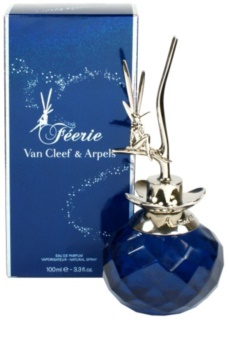 Van Cleef & Arpels Feerie woda perfumowana dla kobiet