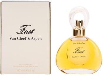 Van Cleef & Arpels First parfumovaná voda pre ženy