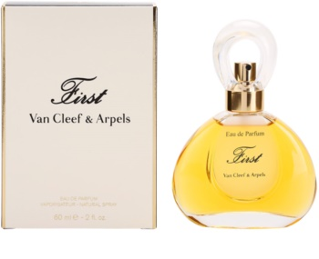 Van Cleef & Arpels First парфюмированная вода для женщин