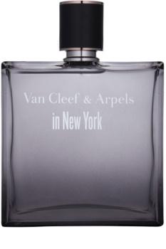 Van Cleef & Arpels In New York eau de toilette para hombre