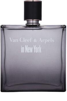 Van Cleef & Arpels In New York eau de toilette para homens