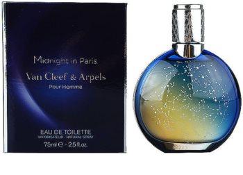 Van Cleef & Arpels Midnight In Pariseau