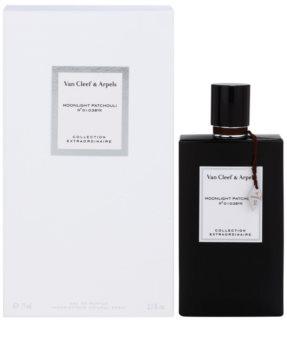 Van Cleef & Arpels Collection Extraordinaire Moonlight Patchouli parfumovaná voda unisex
