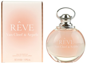 Van Cleef & Arpels Rêve парфюмированная вода для женщин