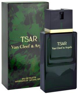 Van Cleef & Arpels Tsar eau de toilette pentru bărbați