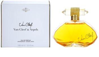 Van Cleef & Arpels Van Cleef eau de parfum para mulheres
