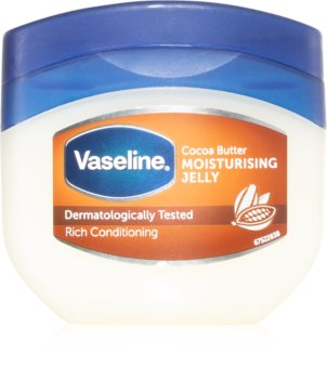 Vaseline Cocoa Vaseline with Cocoa Butter