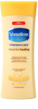 Vaseline Essential Healing hidratáló testápoló tej