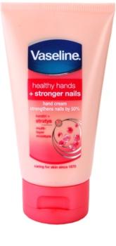Vaseline Hand Care crème mains et ongles