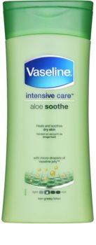 Vaseline Intesive hidratáló testápoló tej aleo verával