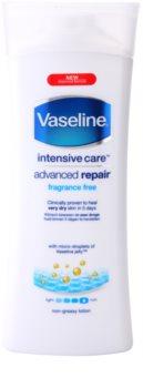 Vaseline Intensive tělové hydratační mléko