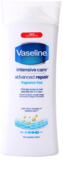 Vaseline Intensive хидратиращо мляко за тяло