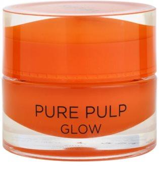 Veld's Pure Pulp Glow komplexní péče pro zářivý vzhled pleti