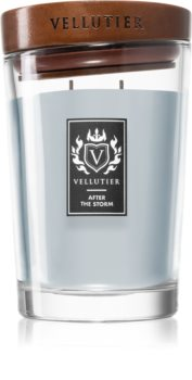 Vellutier After The Storm scented candle