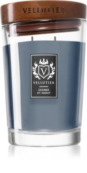 Vellutier Desired By Night scented candle