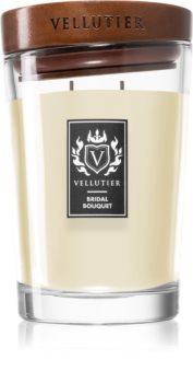 Vellutier Bridal Bouquet bougie parfumée