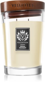 Vellutier Bridal Bouquet scented candle