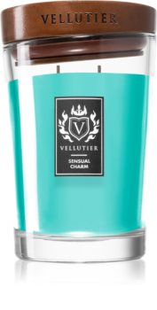 Vellutier Sensual Charm bougie parfumée