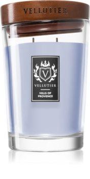 Vellutier Hills of Provence bougie parfumée