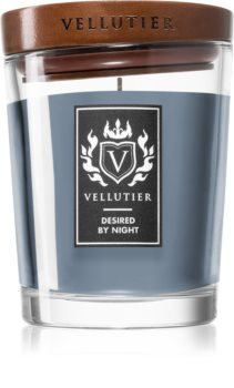 Vellutier Desired By Night ароматическая свеча