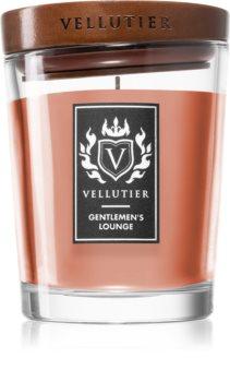 Vellutier Gentlemen´s Lounge vonná svíčka