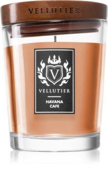 Vellutier Havana Cafe mirisna svijeća