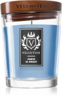 Vellutier Porto Di Amalfi bougie parfumée