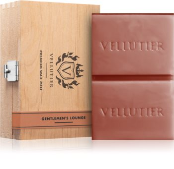 Vellutier Gentlemen´s Lounge vosak za aroma lampu