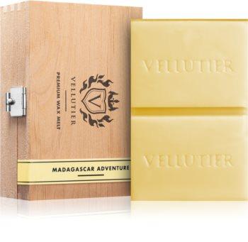 Vellutier Madagascar Adventure wax melt