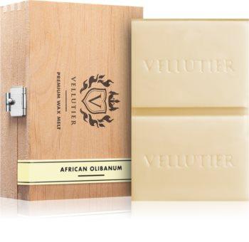 Vellutier African Olibanum wax melt