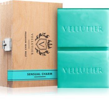 Vellutier Sensual Charm wax melt