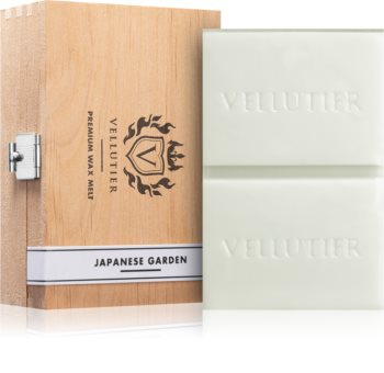 Vellutier Japanese Garden illatos viasz aromalámpába