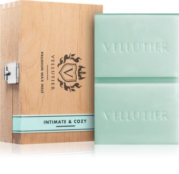 Vellutier Intimate & Cozy vosak za aroma lampu