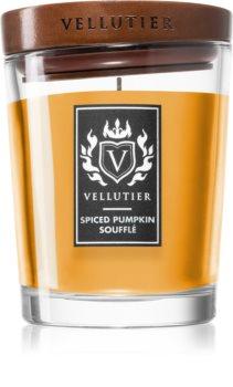 Vellutier Spiced Pumpkin Soufflé ароматна свещ