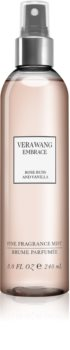 Vera Wang Embrace Rosebuds Body Spray for Women